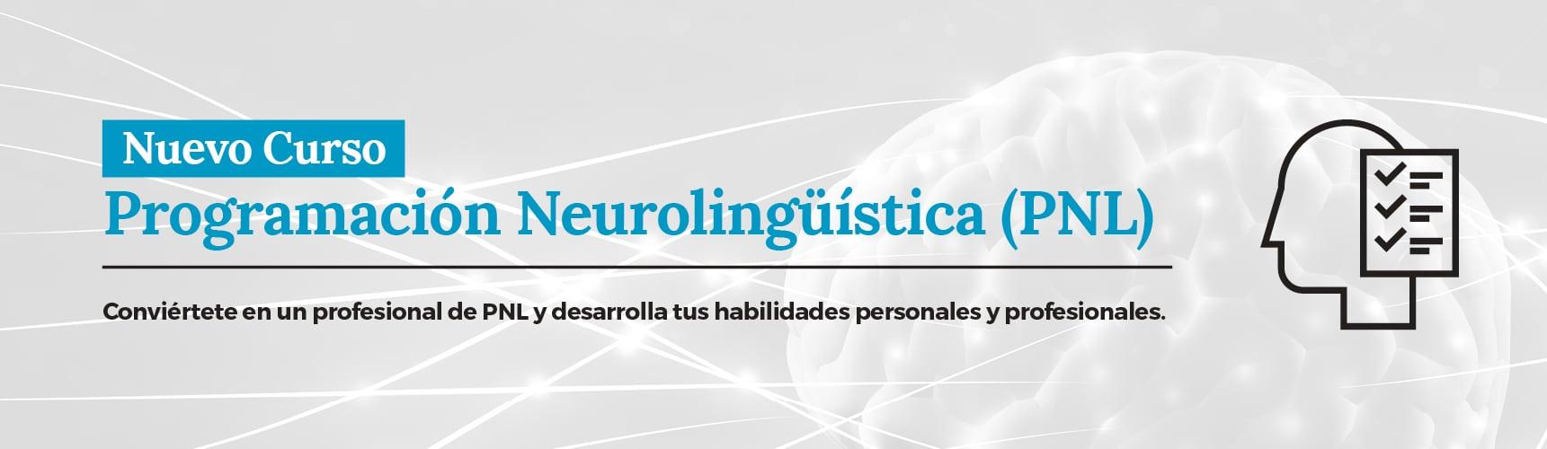 Curso de Programación Neurolingüística (PNL)