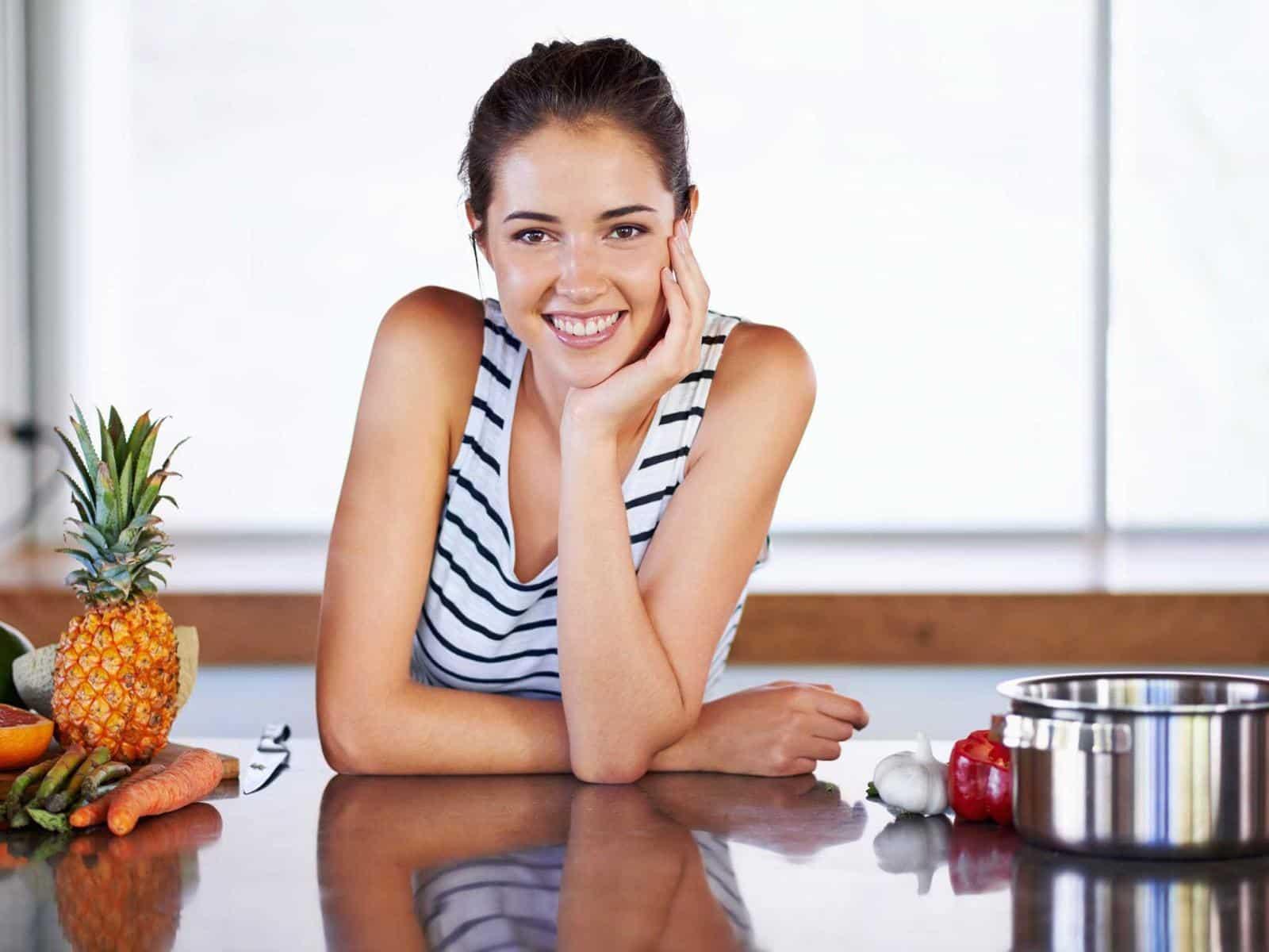 Curso Superior de Nutrición y Herbodietética
