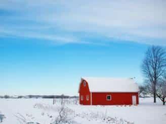 afrontar el frío invernal