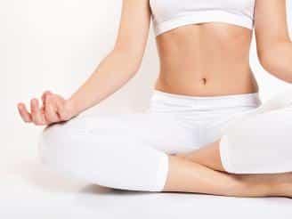Descubre cómo el yoga puede ayudarte a dormir