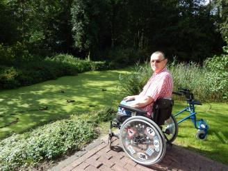 Cómo adaptar un domicilio para una persona con discapacidad