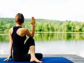 Consejos para tratar la relajación y la meditación en yoga