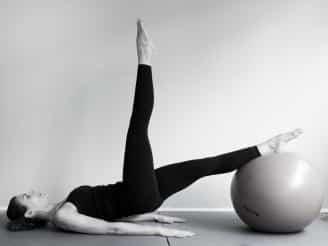 Descubre cómo mejorar lesiones con el método Pilates
