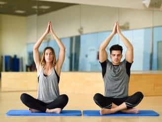 Principales beneficios del Yoga para la salud