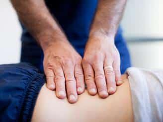 Rehabilitación para dolores de ciática