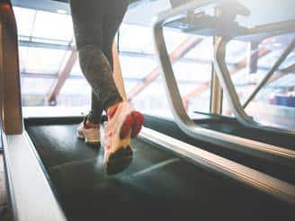 Guía de rehabilitacion para recuperar masa muscular