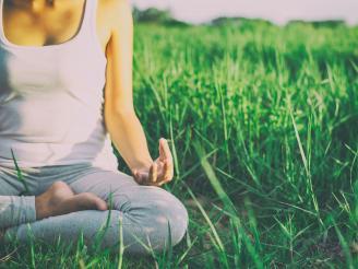 Cómo practicar yoga cuando no tenemos tiempo