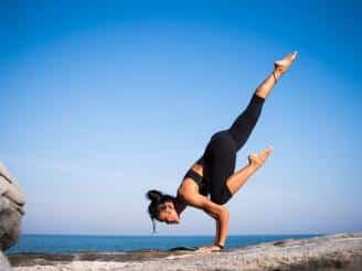 Mejora las lesiones deportivas comunes con el Pilates