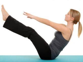 ejercicios de Body Balance