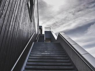 Las barreras arquitectónicas en las personas con discapacidad