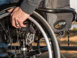 evolución del concepto de discapacidad