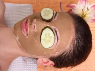 Higiene facial en casa