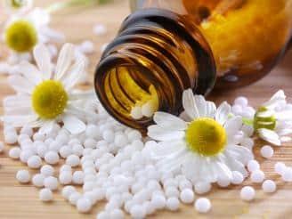 La homeopatía para tratar el dolor