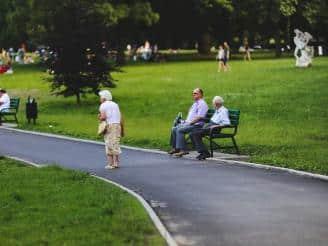 indice global del envejecimiento