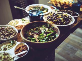 Macronutrientes y micronutriente