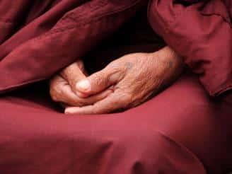 meditar para fortalecer el cerebro