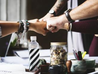 PNL para el cambio en organizaciones