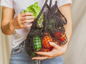 Todo sobre la alimentación sostenible