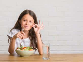 10 alimentos prohibidos en la infancia
