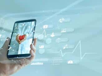 apps sanitarias