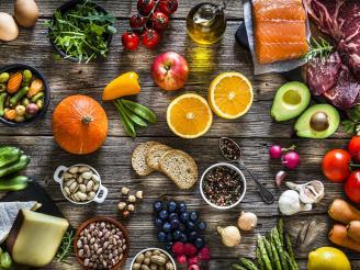Consejos de nutrición para consumir frutas de forma correcta