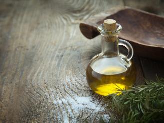 cosmética natural aceite oliva