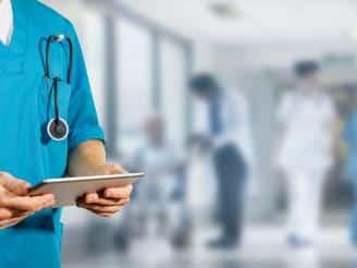 Por qué estudiar gestión de centros sanitarios
