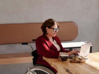 ¿Cuáles son los tipos de discapacidad más comunes?