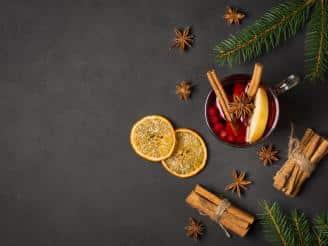 Dieta navidad