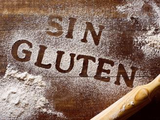 Dieta sin gluten celiacos