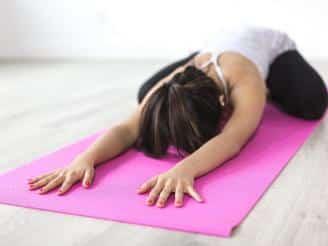 La biomecánica aplicada al yoga