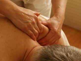 Quiromasaje como tratamiento para el dolor