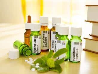 Trastornos más comunes que trata la homeopatía