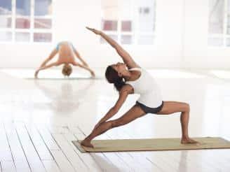 Bandha, los cierres energéticos del yoga