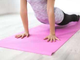 El Stretching Global Activo y el Pilates