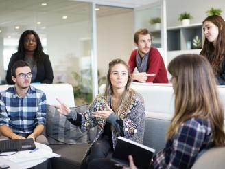 Cómo formular preguntas en coaching