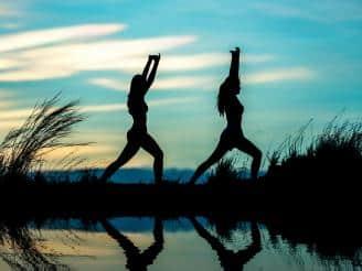 Los principios éticos del yoga