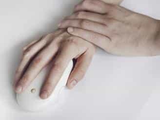 Mejorar una tendinitis con tratamiento de quiromasaje