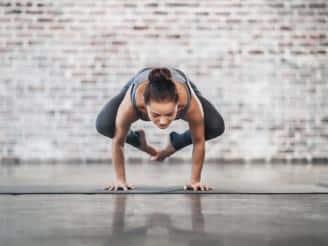 Claves para una correcta reeducación postural con Pilates