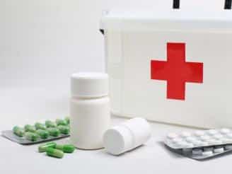 Como conservar los fármacos correctamente