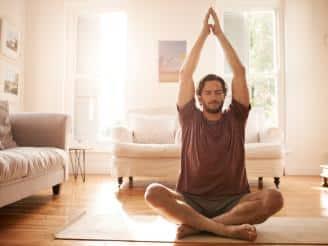 ¿Conoces el método de yoga Jivamukti?