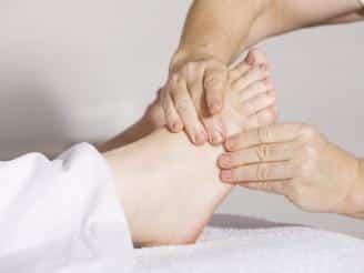 Reflexoterapia y quiromasaje para relajarte