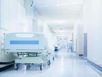 20 principales medidas de seguridad en un centro sanitario