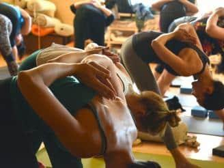 Principales efectos del Pilates sobre nuestro organismo