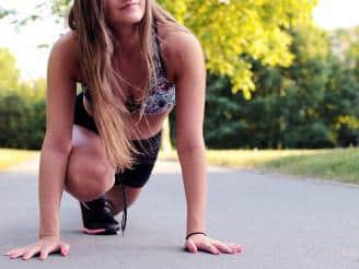 ¿Qué comer antes y después de hacer deporte?
