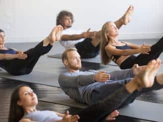 Mejora las lesiones deportivas comunes con Pilates (I)