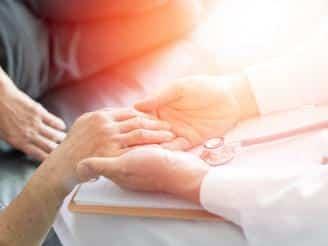 Enfermedades terminales, paliativos