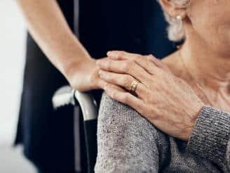 El envejecimiento de la población española