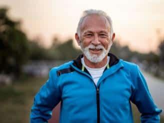 Cómo fomentar el envejecimiento saludable
