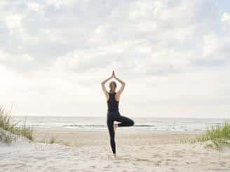 ética yoga